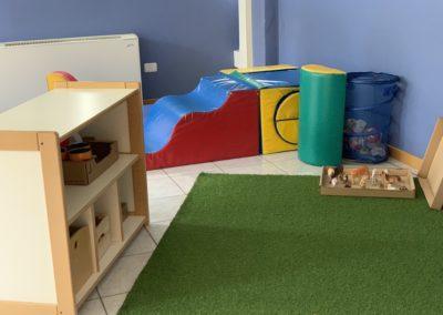 Giochi al tappeto